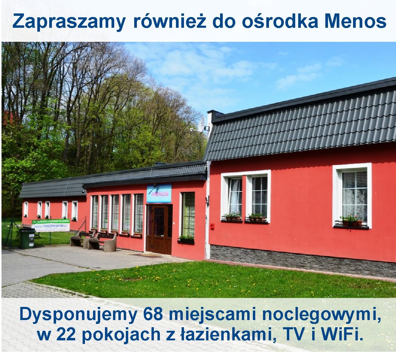 Ośrodek Menos Stronie Śląskie