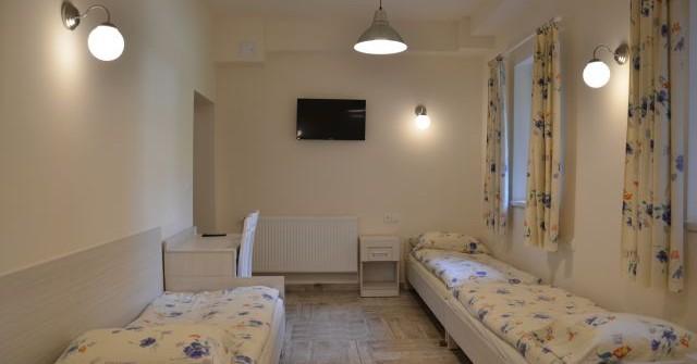Posiadamy nowe pokoje 5 osobowe