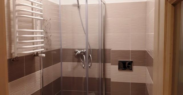 Kolejne nowe łazienki