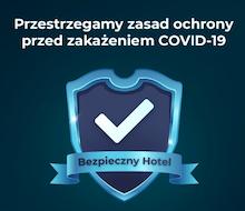 Bezpieczny hotel w Stroniu Śląskim